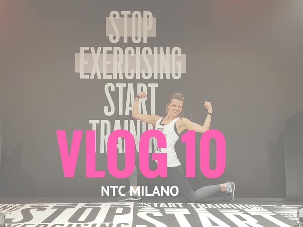 Vlog 10 – Nike HoodWave NTC Session