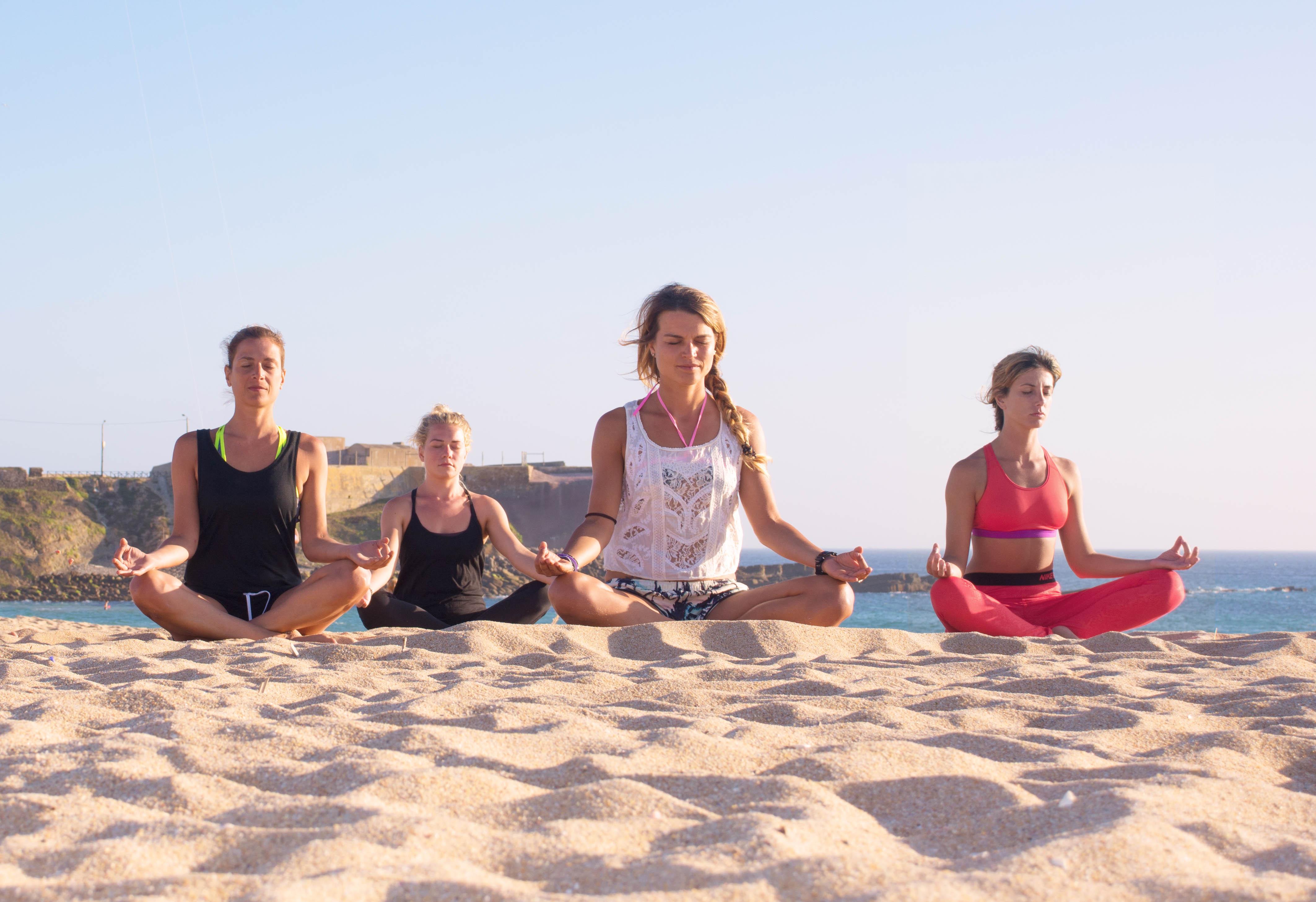 Surf & Yoga in Marocco