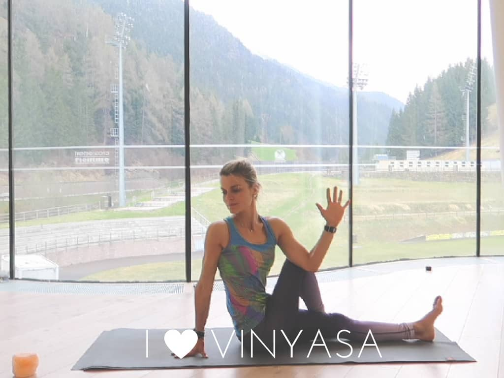 Vinyasa Yoga – Pratica e Benefici