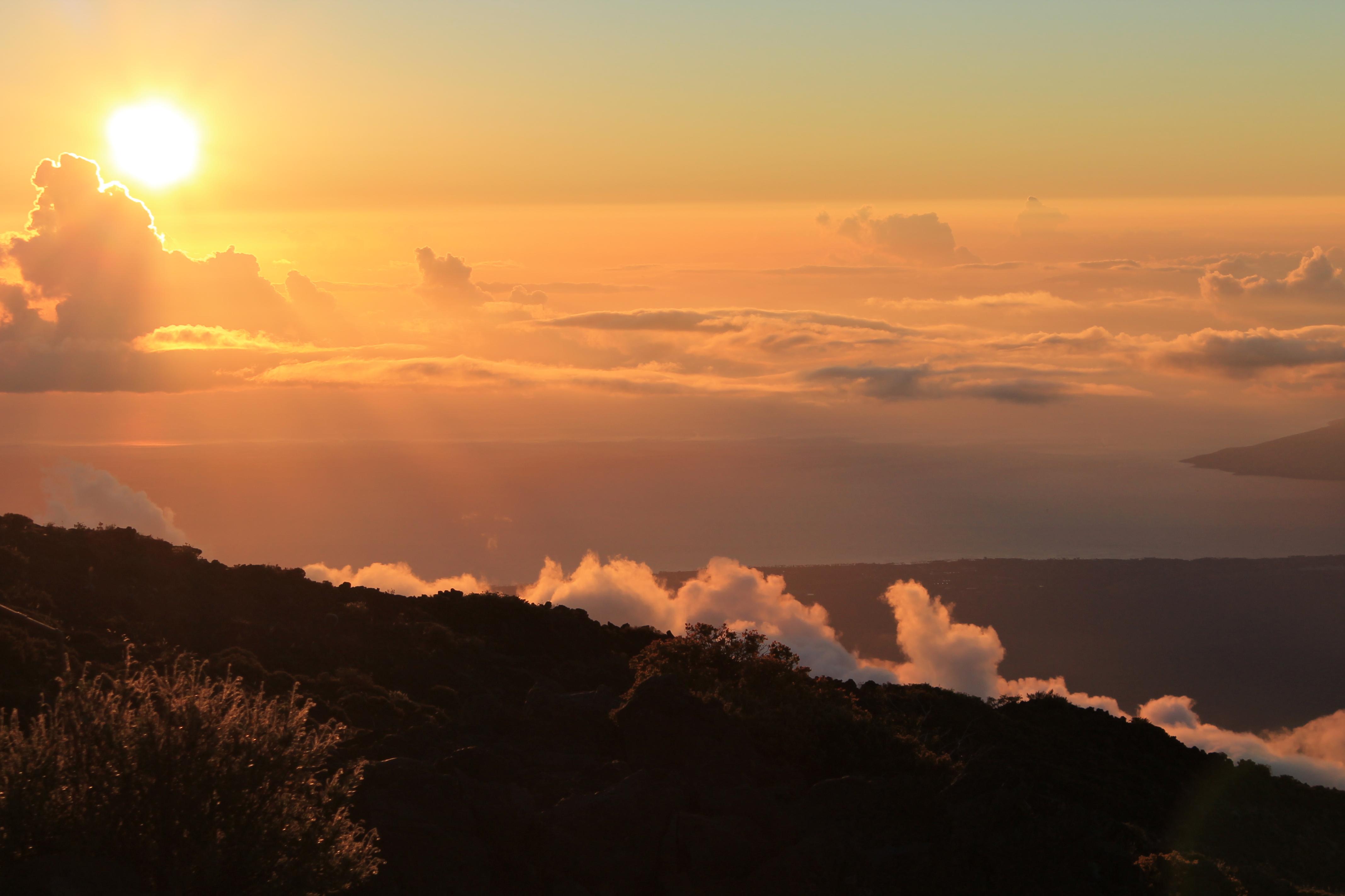 Maui – Paradise Island –