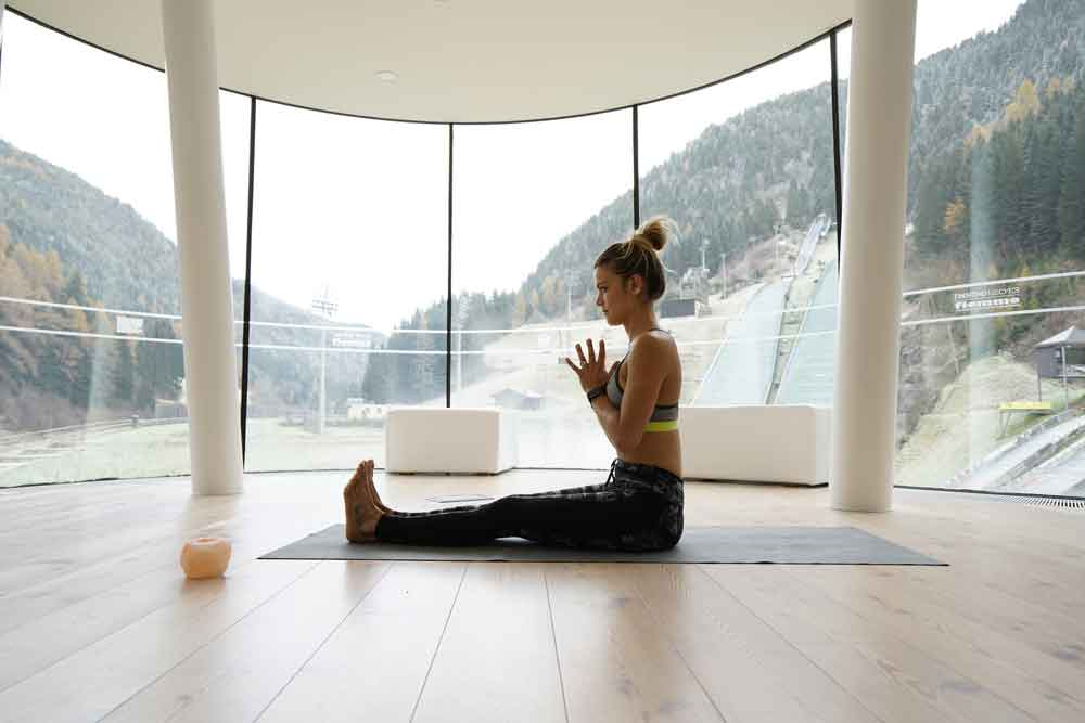 Yoga Academy: iscrizioni aperte 1