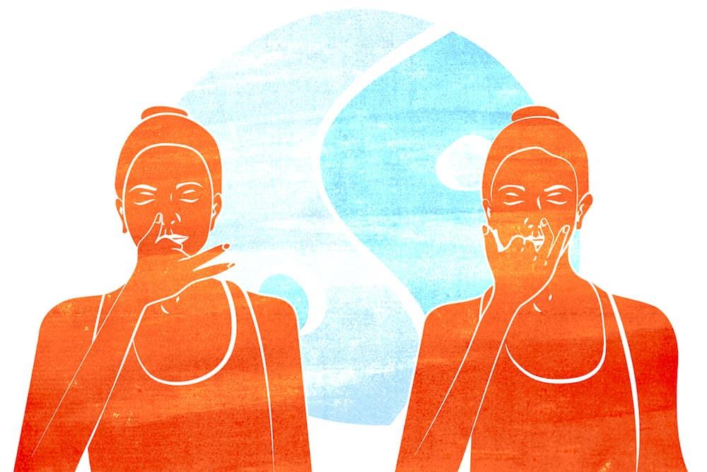 Esercizi di Yoga per l'ansia: ecco i più efficaci. 2