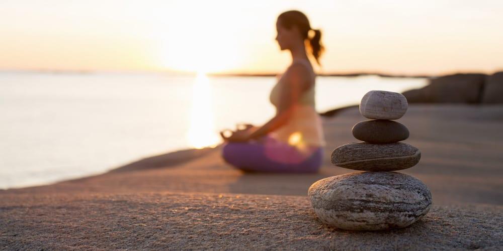 Cosa significa meditare e come imparare a farlo.