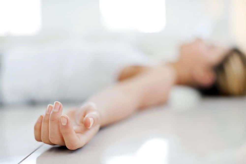 Esercizi di Yoga per l'ansia: ecco i più efficaci.