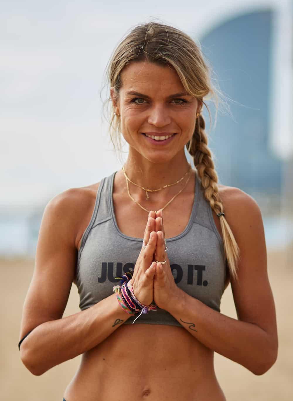 Accedi alla community gratuita Yoga con Denise 1