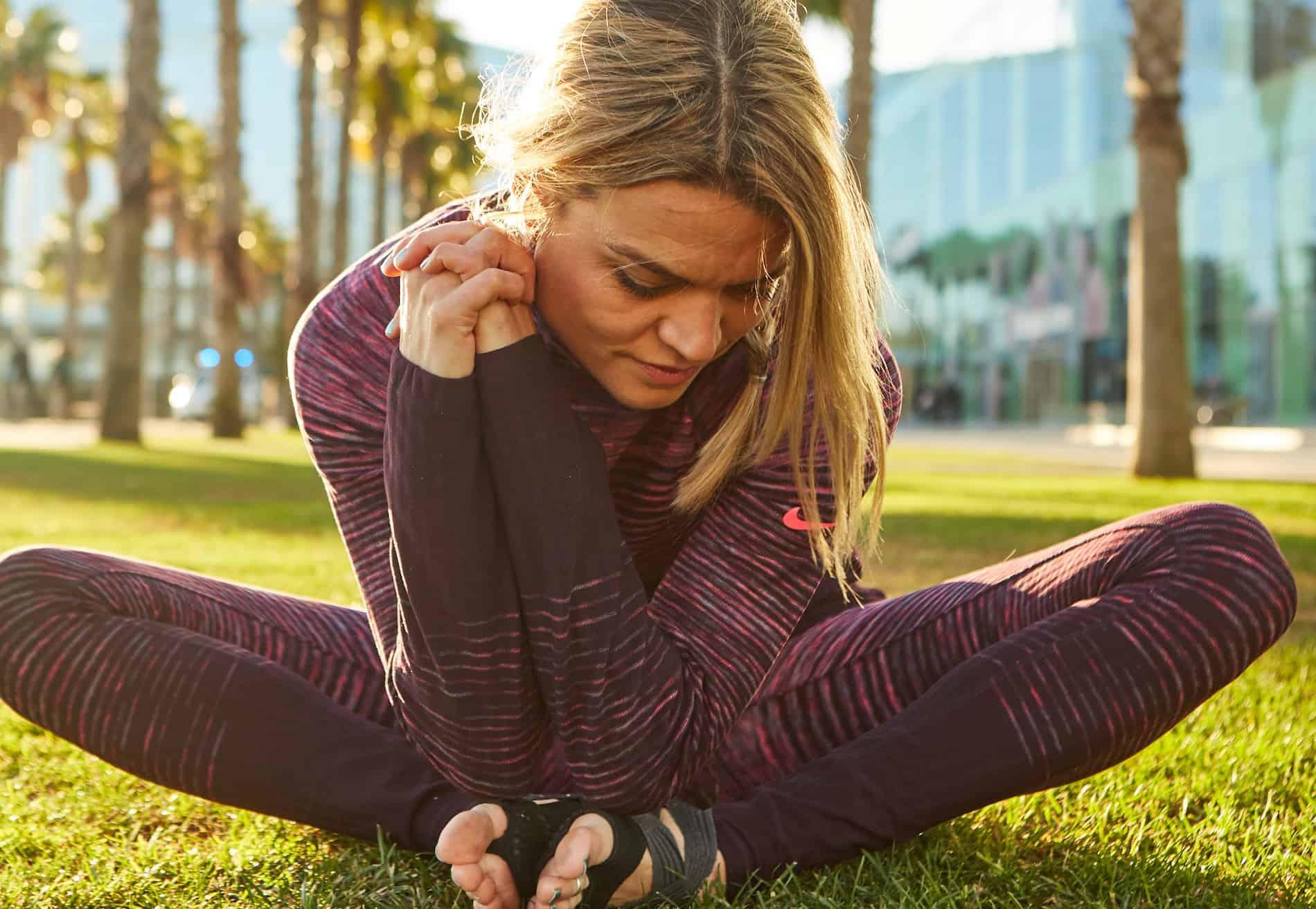 Denise Dellagiacoma | Yoga, meditazione & lifestyle 2