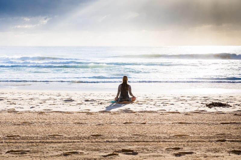 Meditazione mindfulness: la meditazione della consapevolezza 1