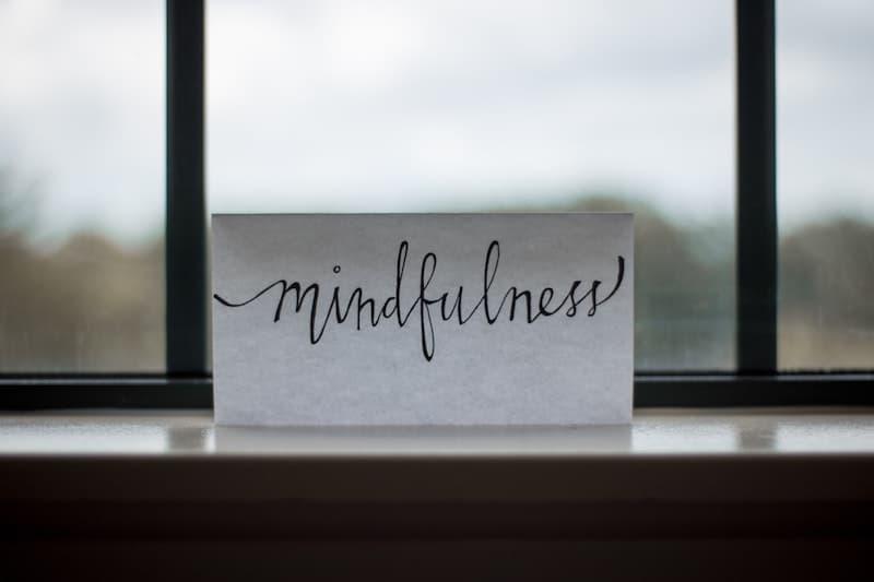Meditazione mindfulness: la meditazione della consapevolezza