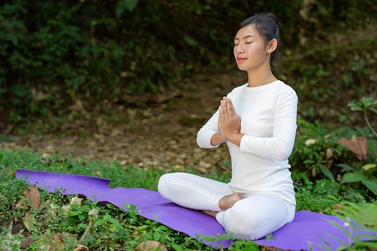 Ong Namo Guru Dev Namo (Adi Mantra): il mantra per il risveglio della Kundalini
