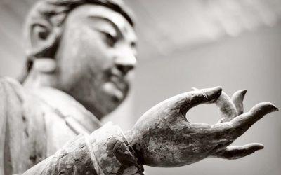 Shuni Mudra, il mudra che ti permette di aumentare e migliorare la tua pazienza