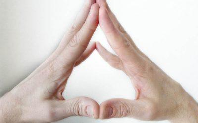 Hakini Mudra, il mudra per migliorare la nostra memoria