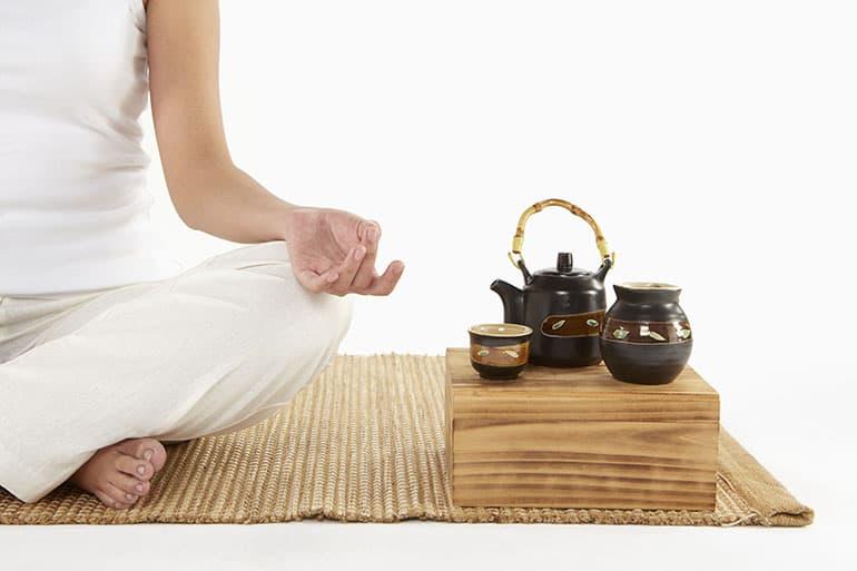 Buddhi Mudra, il sigillo della chiarezza mentale: ecco cosa è e come si pratica