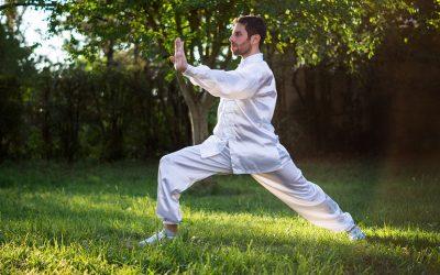 Qi gong: l'arte di questa pratica e i suoi benefici sul nostro corpo