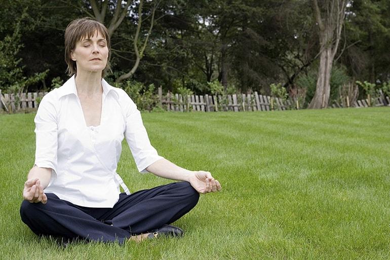 Siddhasana: la posizione perfetta