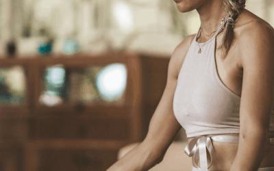 Padmasana, la posizione del loto