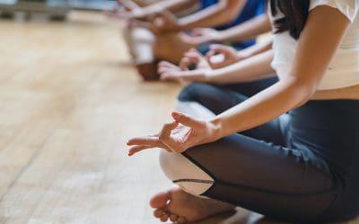 Esercizi di meditazione: ecco come iniziare a meditare anche a casa