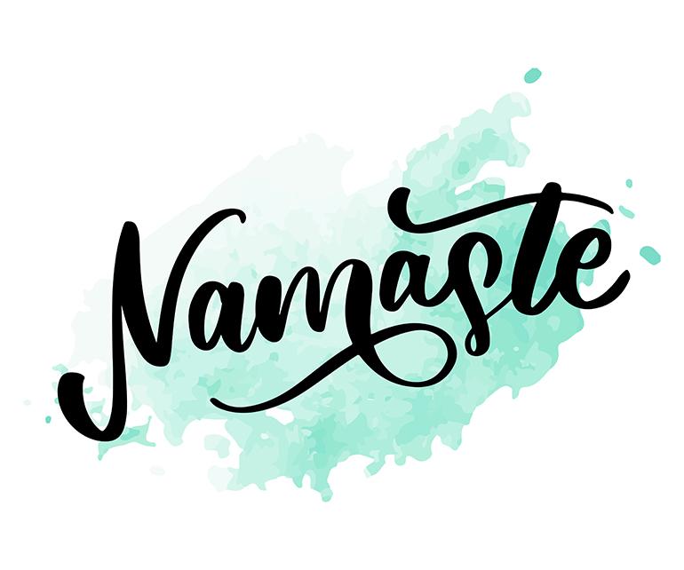 Namastè: qual è il significato di questa parola?